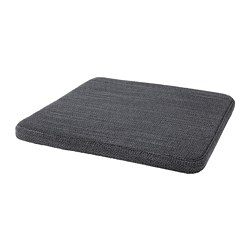 HILLARED - chair pad, anthracite | IKEA Hong Kong and Macau - PE684994_S3