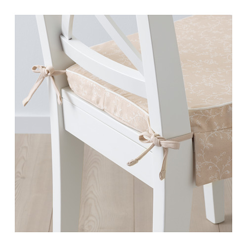 ELSEBET - 椅墊, 淺米黃色   IKEA 香港及澳門 - PE685029_S4