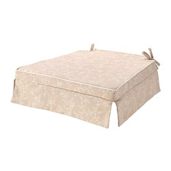 ELSEBET - chair pad, light beige | IKEA Hong Kong and Macau - PE685031_S3