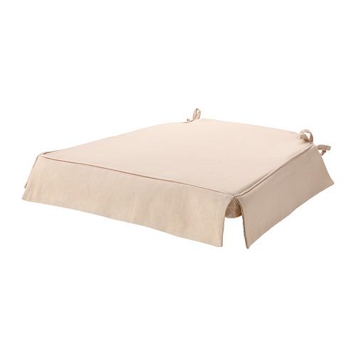 ELSEBET - 椅墊, 淺米黃色   IKEA 香港及澳門 - PE685030_S4