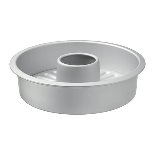 VARDAGEN - 活圓蛋糕模, 銀色 | IKEA 香港及澳門 - PE727638_S4