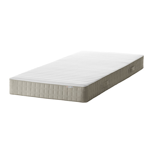 HAFSLO - spring mattress, medium firm/single | IKEA Hong Kong and Macau - PE364274_S4
