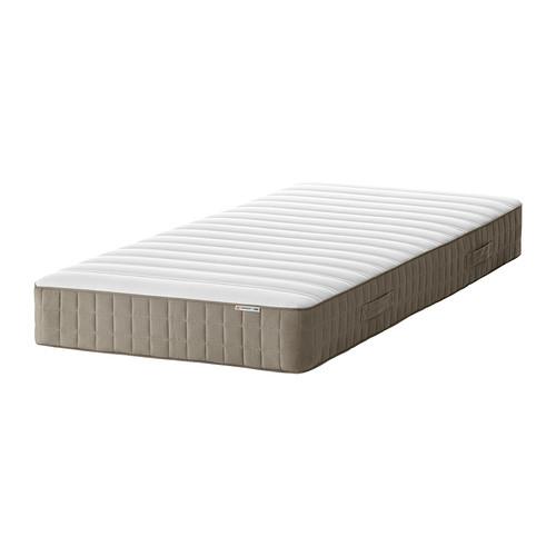 HAMARVIK spring mattress