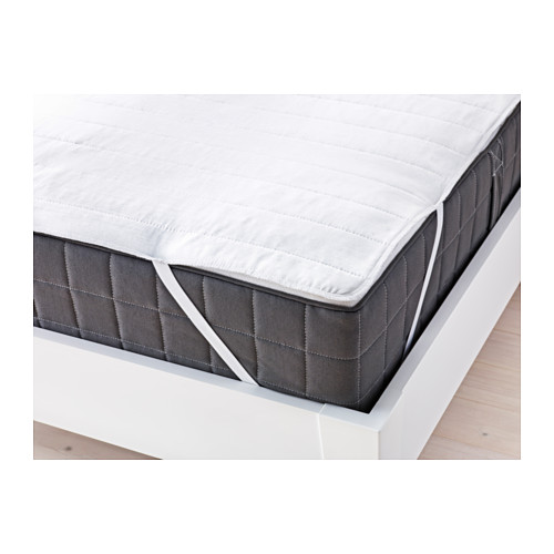 ÄNGSVIDE 特大雙人床褥保護套
