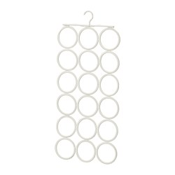 KOMPLEMENT - multi-use hanger, white | IKEA Hong Kong and Macau - PE727686_S3