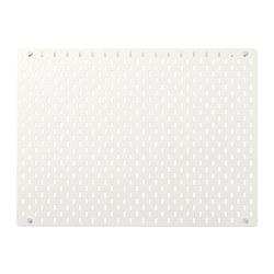 SKÅDIS - 洞洞板, 76x56cm, 白色 | IKEA 香港及澳門 - PE727709_S3