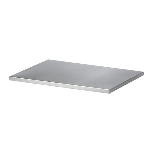 KLASEN - 頂板, 不銹鋼 | IKEA 香港及澳門 - PE364503_S4