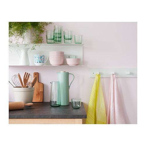 BEHÖVD - vacuum flask, light green/beige | IKEA Hong Kong and Macau - PH149142_S4