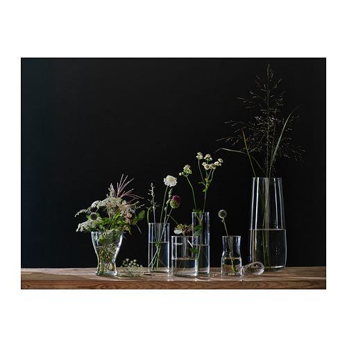 BERÄKNA - 花瓶, 透明玻璃 | IKEA 香港及澳門 - PH149182_S4