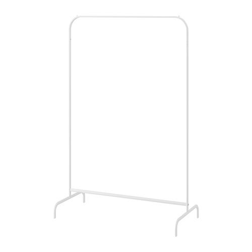 MULIG - clothes rack, white | IKEA Hong Kong and Macau - PE727744_S4