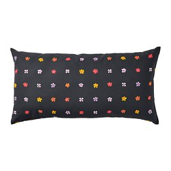 SOMMARBINKA - 咕𠱸, 黑色/彩色 | IKEA 香港及澳門 - PE771394_S3
