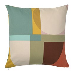STENMÄTARE - cushion cover, multicolour | IKEA Hong Kong and Macau - PE771405_S3