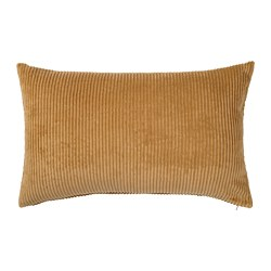 ÅSVEIG - cushion cover, dark beige | IKEA Hong Kong and Macau - PE771414_S3