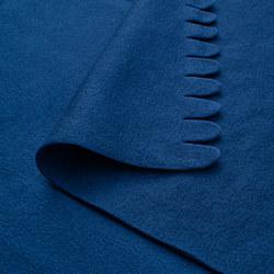 POLARVIDE - 輕便暖氈, 深藍色 | IKEA 香港及澳門 - PE771418_S3