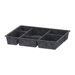RAGGISAR - tray, dark grey | IKEA Hong Kong and Macau - PE727798_S3