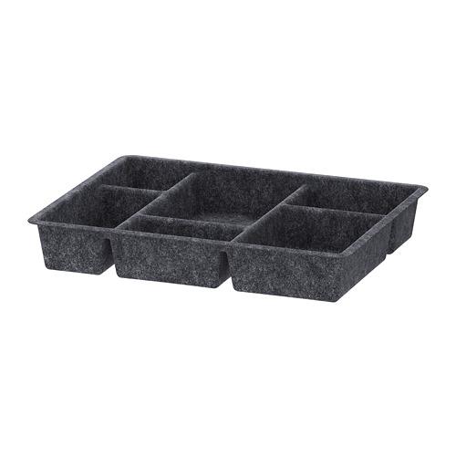 RAGGISAR - tray, dark grey | IKEA Hong Kong and Macau - PE727798_S4