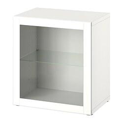 BESTÅ - 層架組合連門, 白色/Ostvik 白色 | IKEA 香港及澳門 - PE828301_S3
