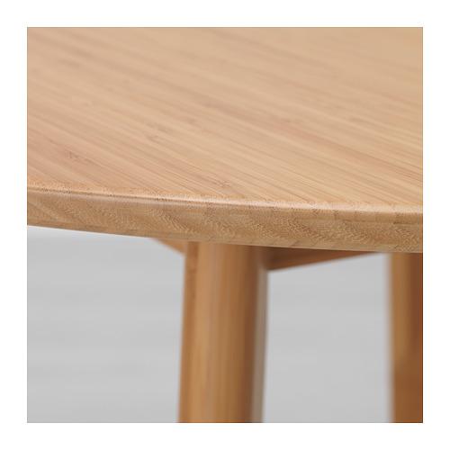 OPPLI - table, bamboo | IKEA Hong Kong and Macau - PE685295_S4