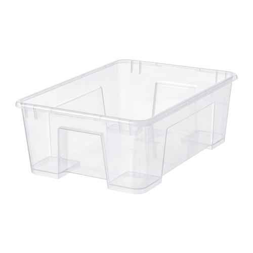 SAMLA - 11 litres box | IKEA Hong Kong and Macau - PE727891_S4