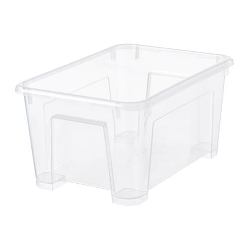 SAMLA - 5 litres box | IKEA Hong Kong and Macau - PE727898_S4