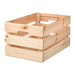 KNAGGLIG - box, pine | IKEA Hong Kong and Macau - PE727899_S3
