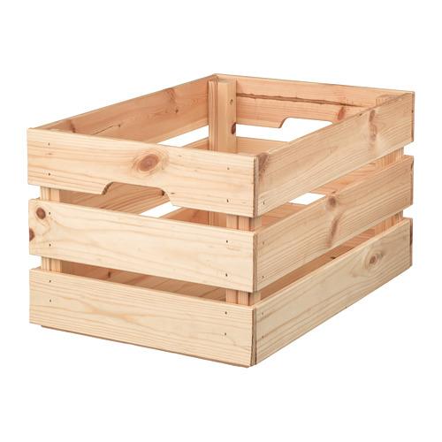 KNAGGLIG - box, pine | IKEA Hong Kong and Macau - PE727899_S4