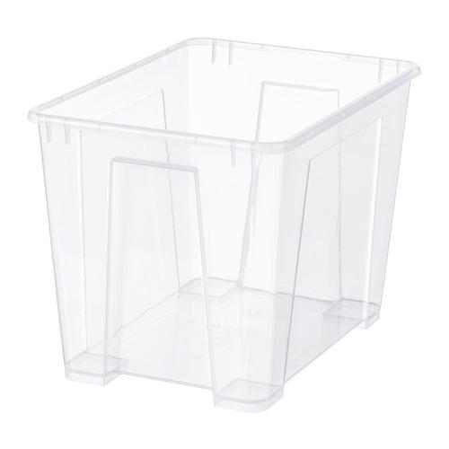 SAMLA - 22 litres box | IKEA Hong Kong and Macau - PE727903_S4