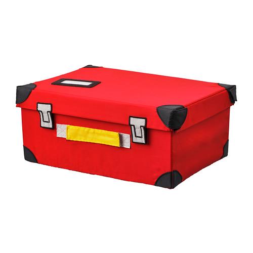 FLYTTBAR 玩具箱