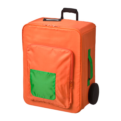 FLYTTBAR 貯物盒