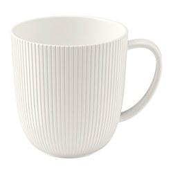 OFANTLIGT - mug, white | IKEA Hong Kong and Macau - PE727928_S3