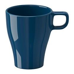 FÄRGRIK - 杯, 深湖水綠色 | IKEA 香港及澳門 - PE727945_S3