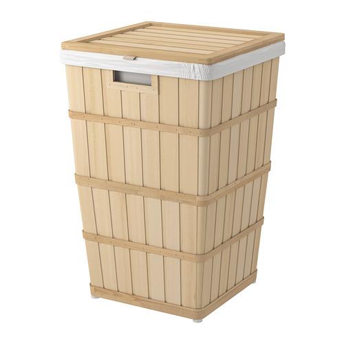 BRANKIS - laundry basket | IKEA Hong Kong and Macau - PE728004_S4