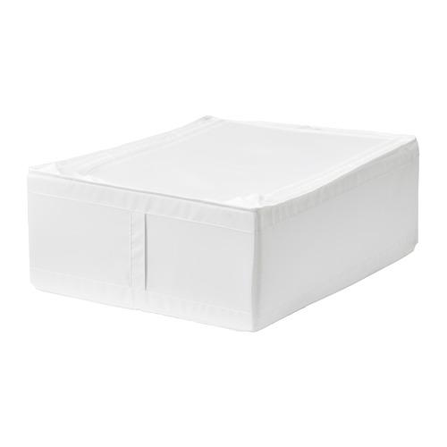 SKUBB - storage case, 44x55x19 cm, white   IKEA Hong Kong and Macau - PE728045_S4