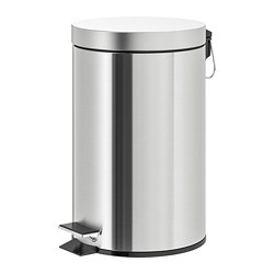 STRAPATS - pedal bin, stainless steel | IKEA Hong Kong and Macau - PE728051_S3