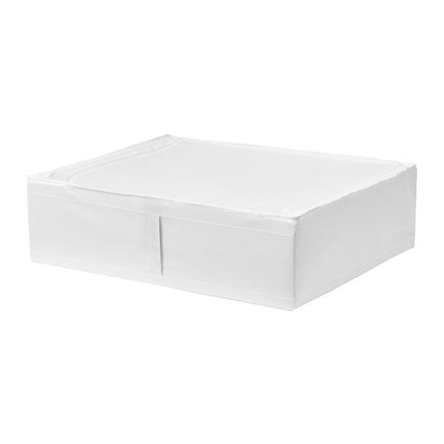 SKUBB - 貯物箱, 69x55x19 cm, 白色   IKEA 香港及澳門 - PE728065_S4