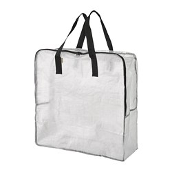 DIMPA - storage bag, transparent | IKEA Hong Kong and Macau - PE728074_S3