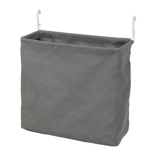SKÅDIS - storage bag, white/grey | IKEA Hong Kong and Macau - PE728092_S4