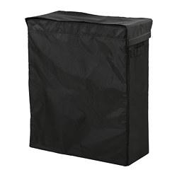 SKUBB - laundry bag with stand, black | IKEA Hong Kong and Macau - PE728093_S3