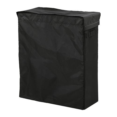 SKUBB - laundry bag with stand, black | IKEA Hong Kong and Macau - PE728093_S4