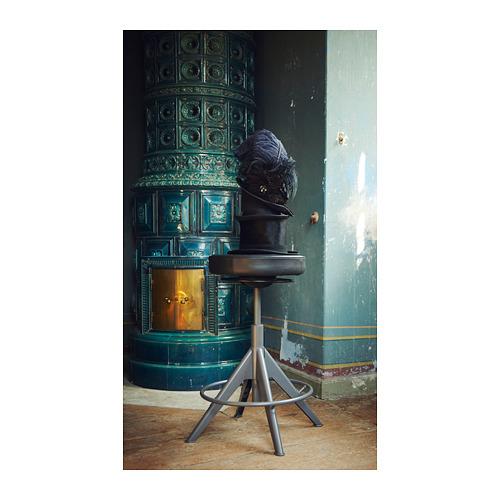 TROLLBERGET - 升降凳, Glose 黑色   IKEA 香港及澳門 - PH154627_S4