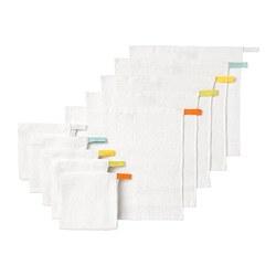 KRAMA - washcloth, white | IKEA Hong Kong and Macau - PE728181_S3