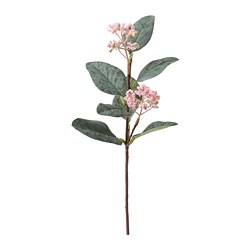 SMYCKA - artificial flower, eucalyptus/pink | IKEA Hong Kong and Macau - PE685430_S3