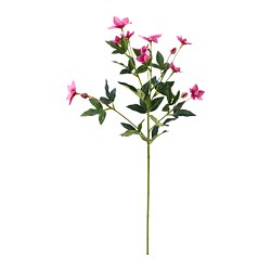 SMYCKA - artificial flower, Pasqueflower/pink | IKEA Hong Kong and Macau - PE685431_S3