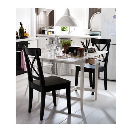 INGATORP - 摺板檯, 白色 | IKEA 香港及澳門 - PE370041_S4