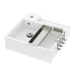 LILLÅNGEN - 單盆洗手盆, 白色 | IKEA 香港及澳門 - PE236037_S3