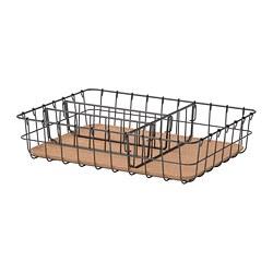 PLEJA - 座檯貯物架, 黑色 | IKEA 香港及澳門 - PE728326_S3