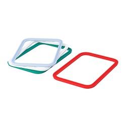 IKEA 365+ - 墊圈, 長方形/多種顏色 | IKEA 香港及澳門 - PE728369_S3