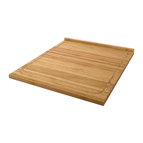 LÄMPLIG - 砧板, 竹 | IKEA 香港及澳門 - PE728449_S4