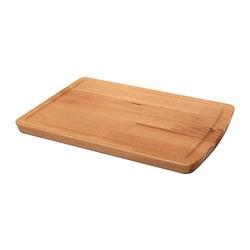 PROPPMÄTT - chopping board, beech | IKEA Hong Kong and Macau - PE728460_S3