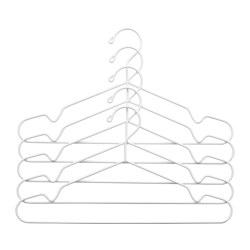 STAJLIG - 衣架,室內/戶外用, 白色 | IKEA 香港及澳門 - PE429538_S3